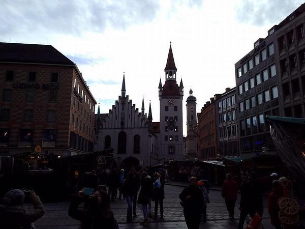 Germany Dec 2013